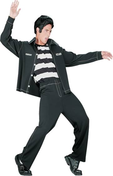 **Out of Stock**ELVIS PRESLEY'S JAILHOUSE ROCK