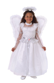BARBIE ROSEBUD ANGEL