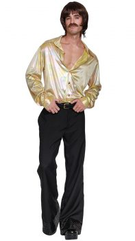 70's ICON COSTUME FOR MEN