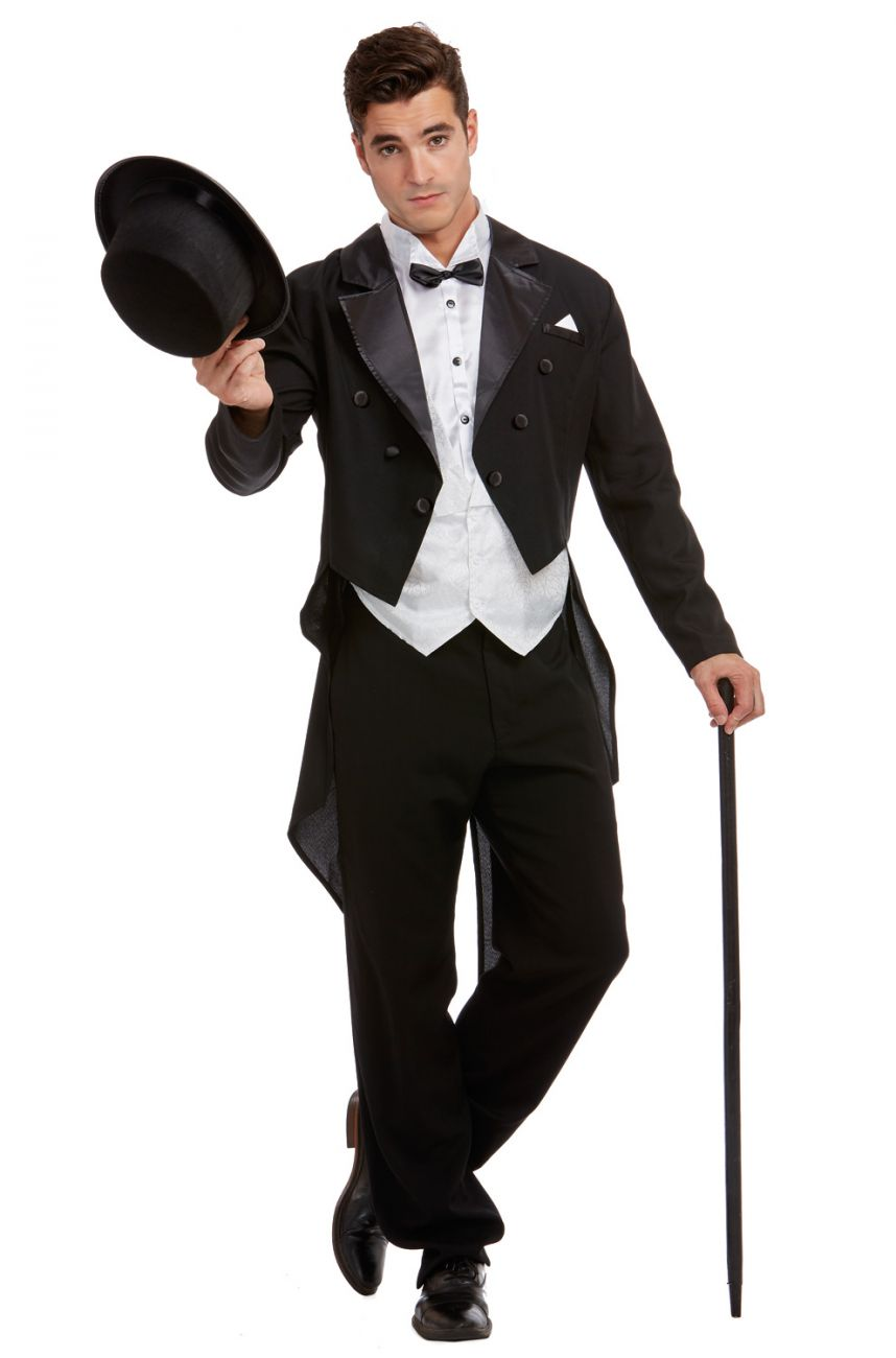 GATSBY COSTUME FOR MEN
