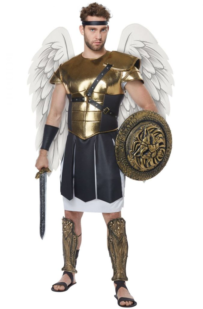 ARCHANGEL COSTUME FOR MEN