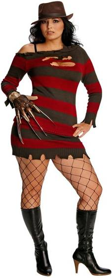 MISS KRUEGER PLUS SIZE