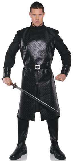 GAME OF THRONES KING OF ARMS COSTUME FOR MEN