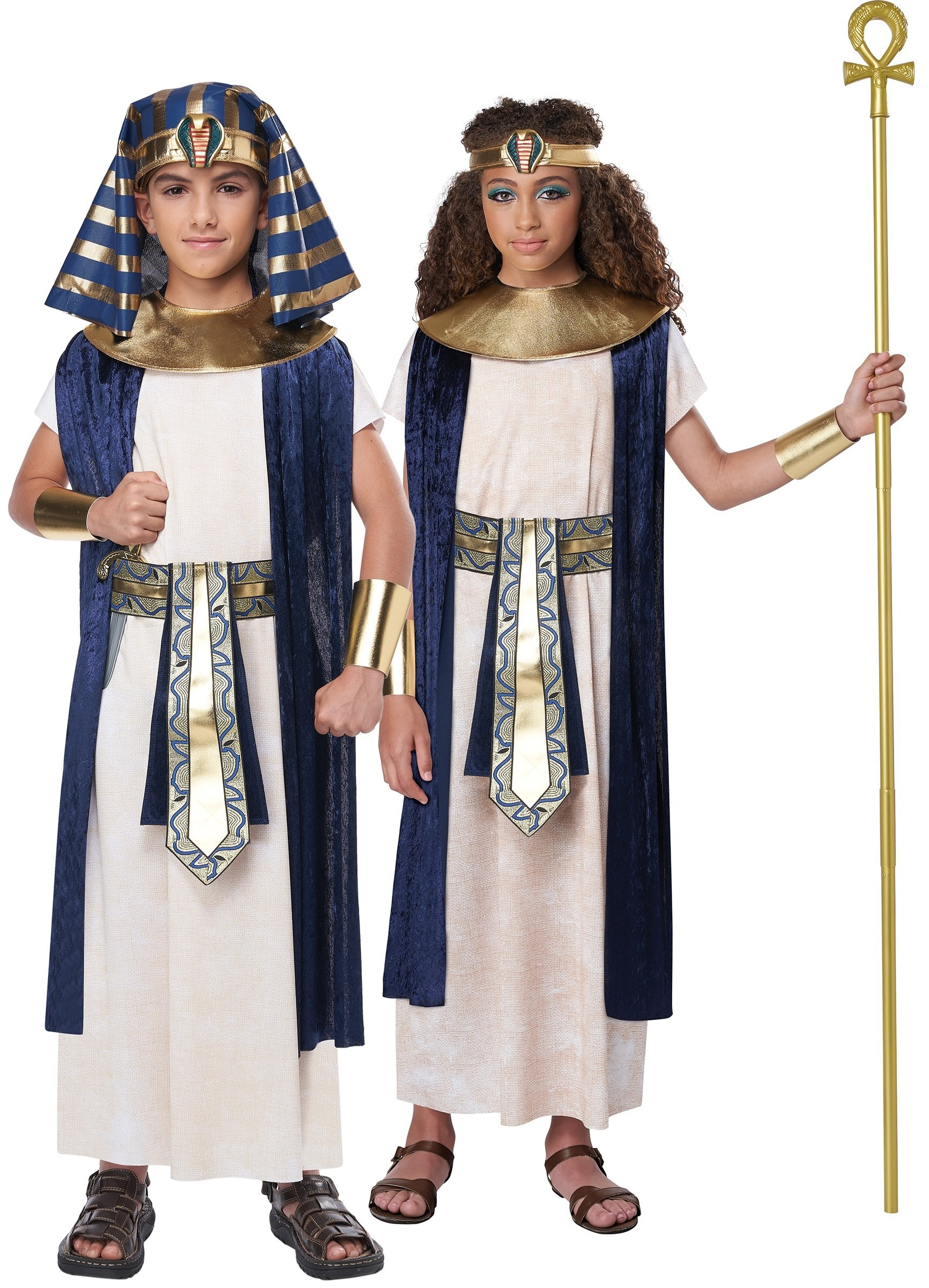 CHILD EGYPTIAN TUNIC FOR KIDS