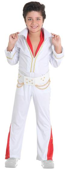 ELVIS COSTUME FOR BOYS