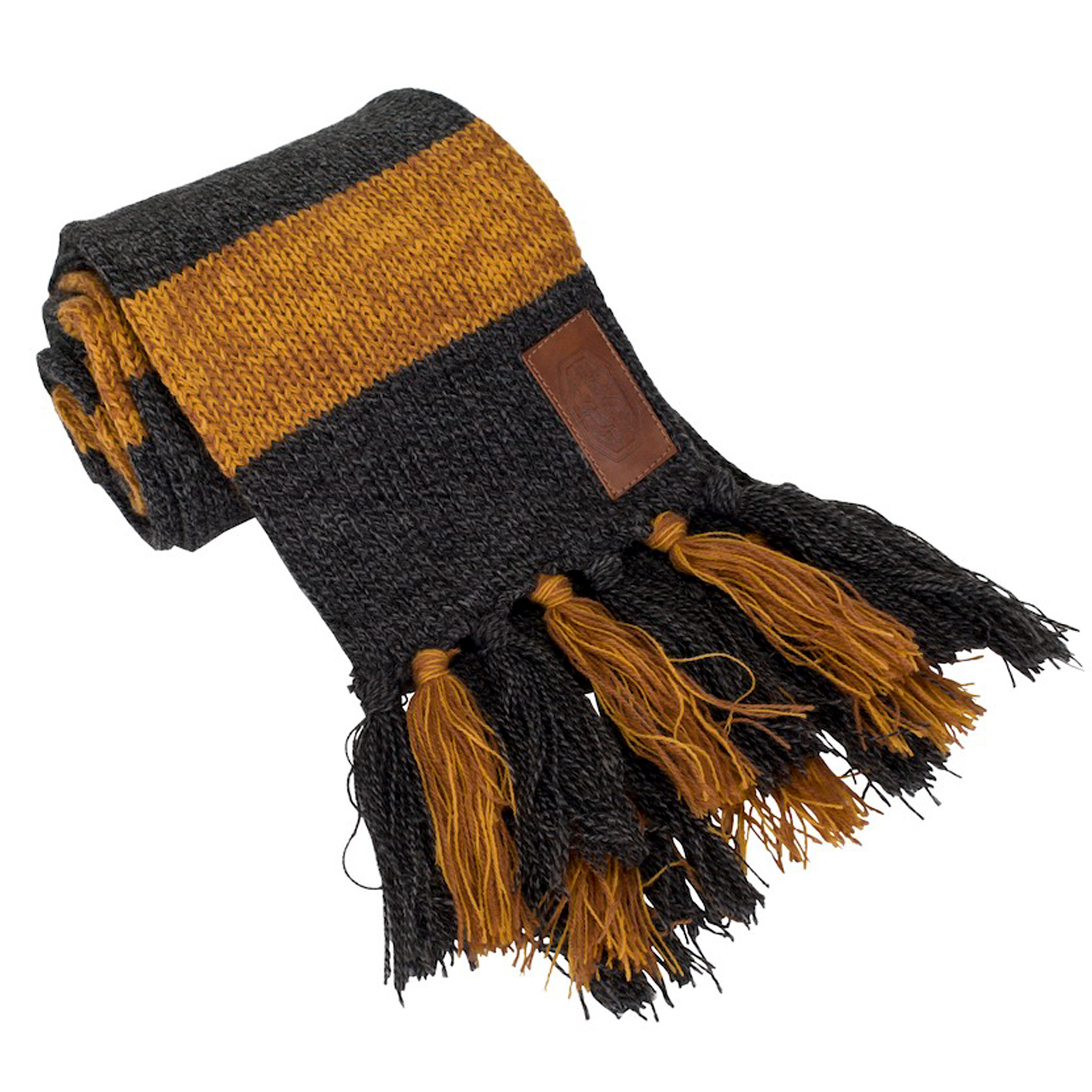 FANTASTIC BEASTS DELUXE NEWT SCAMANDER KNIT SCARF