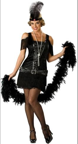 Fabulous Flapper