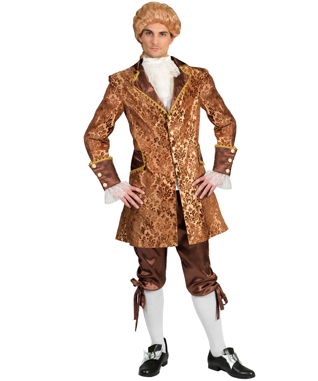 BAROQUE BARTOLI COSTUME FOR MEN