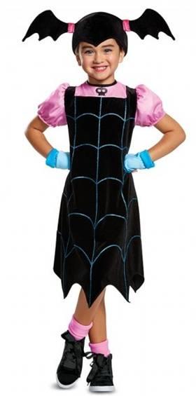 VAMPIRINA COSTUME FOR GIRLS $29.99  sc 1 st  Crazy For Costumes & Crazy For Costumes/La Casa De Los Trucos (305) 858-5029 - Miami ...