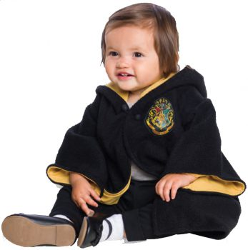 HARRY POTTER HOGWARTS ROBE FOR INFANTS
