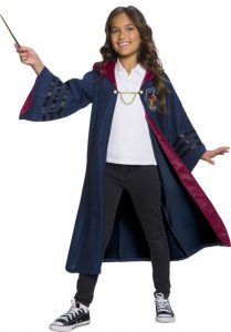 DELUXE GRYFFINDOR ROBE FOR KIDS