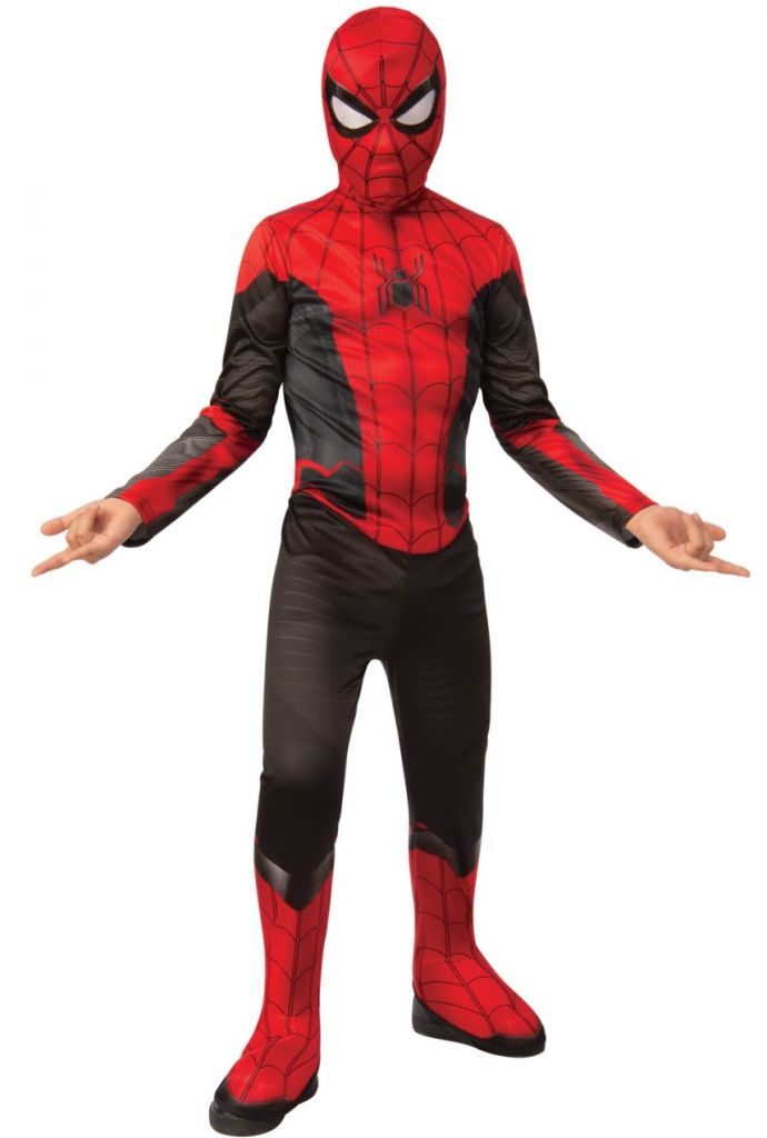 SPIDER-MAN FAR FROM HOME COSTUME FOR BOYS