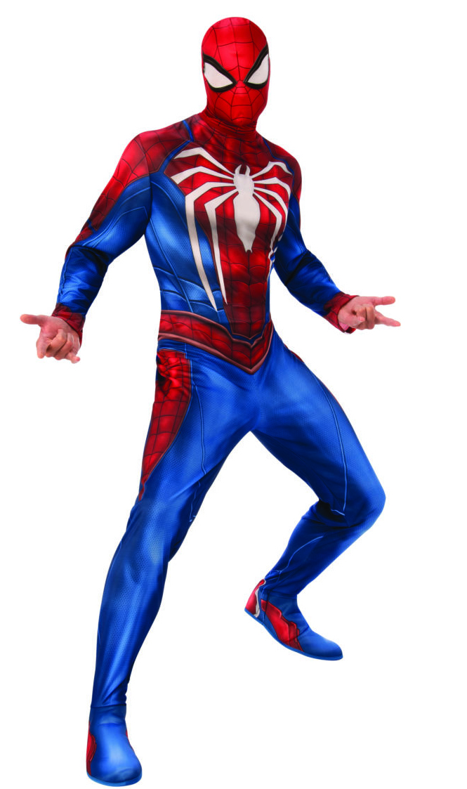 GAMERVERSE SPIDER-MAN COSTUME FOR MEN
