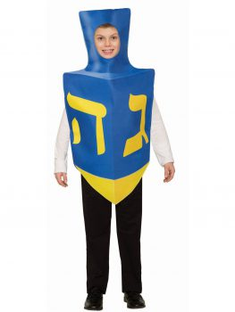 DREIDEL COSTUME FOR KIDS