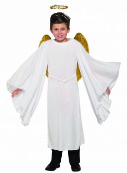 BOY ANGEL COSTUME FOR BOYS