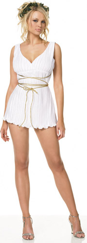 ROMAN / GREEK GODDESS