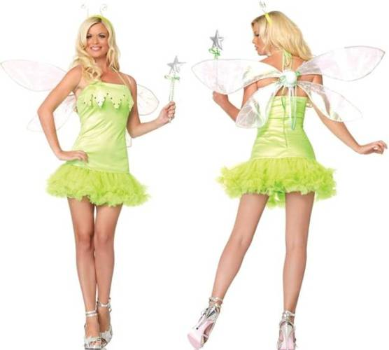 PIXIE DUST FAIRY