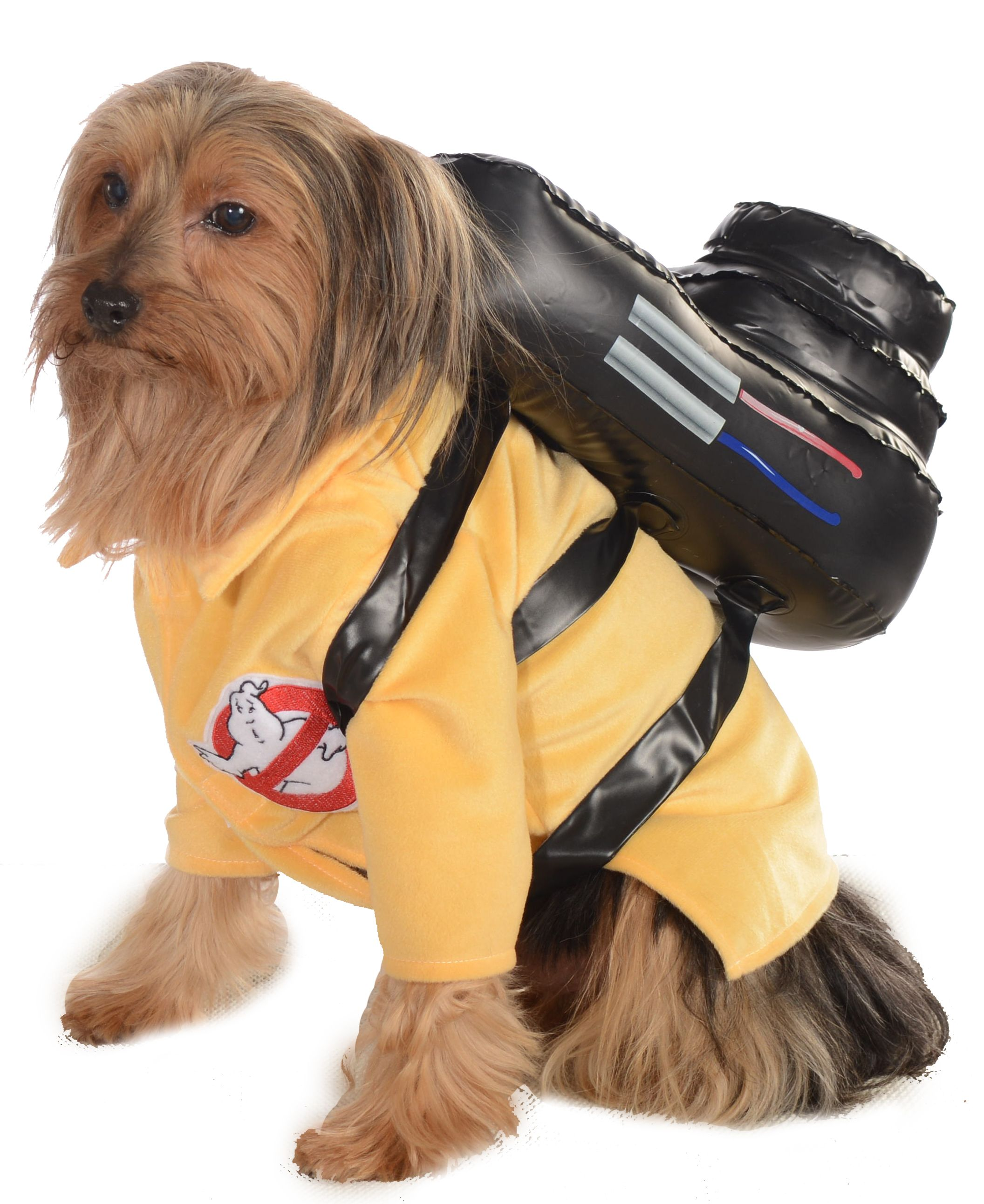GHOSTBUSTERS COSTUME FOR PETS