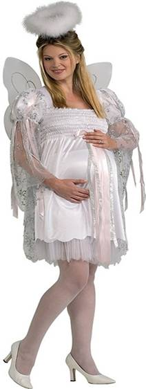 MATERNITY ANGEL