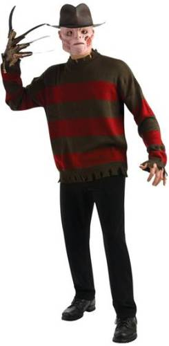 FREDDY SWEATER