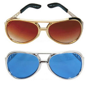 ROCK AND ROLLER SUNGLASSES