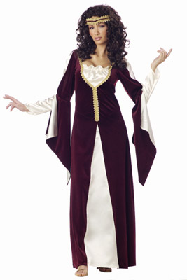 REGAL BURGUNDY PRINCESS