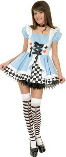 FAIRYTALE ALICE