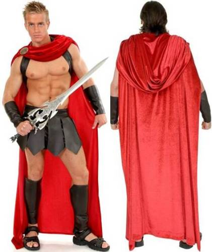 SPARTAN WARRIOR  sc 1 st  Crazy For Costumes : perseus halloween costume  - Germanpascual.Com