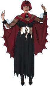 COUNTESS THE GOTHIC VAMPIRE