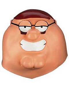 FAMILY GUY'S PETER GRIFFIN (DAD)