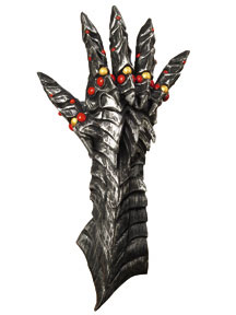 *** OUT OF STOCK***GAUNTLETS