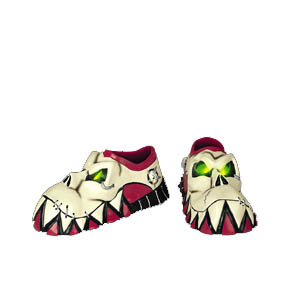 STREET DEMON SHOE COVERS