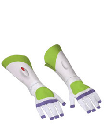 BUZZ LIGHTYEAR GLOVES