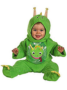 BABY EINSTEIN DRAGON