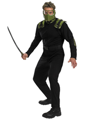 NEW GOBLIN DELUXE COSTUME