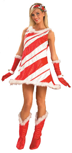 MISS CANDY CANE