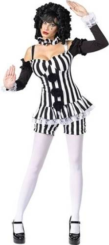 MOULIN ROUGE MIME