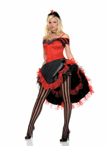 MOULIN DANCER  sc 1 st  Crazy For Costumes/La Casa De Los Trucos (305) 858-5029 - Miami ... : mountie halloween costume  - Germanpascual.Com