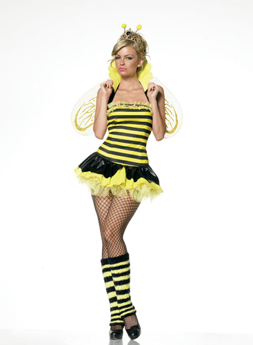 QUEEN BUMBLE BEE