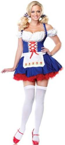 DUTCH DARLING COSTUME