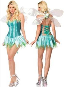 MEADOW FAIRY COSTUME