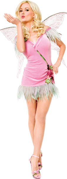 LICENSED PLAYBOY FANTASY FAIRY