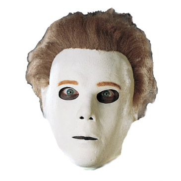 MICHAEL MYERS $49.99. MATCH THIS MASK WITH THE MECHANIC JUMPSUIT FOR A REAL ...