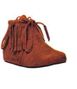 INDIAN ANKLE BOOTS