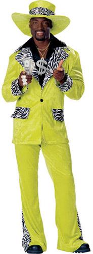 DR. STYLES  sc 1 st  Crazy For Costumes & All u003e Couples u0026 Groups u003e Pimps u0026 Hou0027s - Crazy For Costumes/La Casa ...
