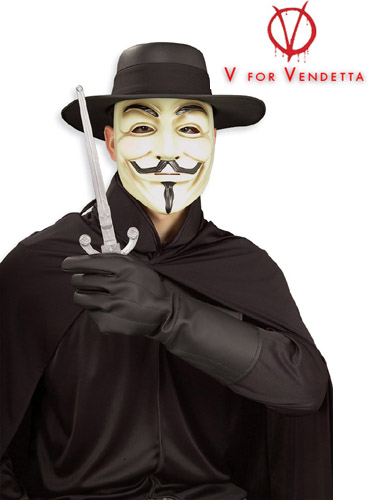 VENDETTA GLOVES