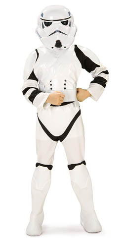 SPECIAL EDITION STORMTROOPER