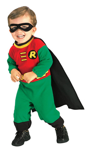 Robin Infant/Toddler