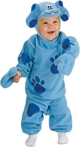 BABY BLUES CLUES