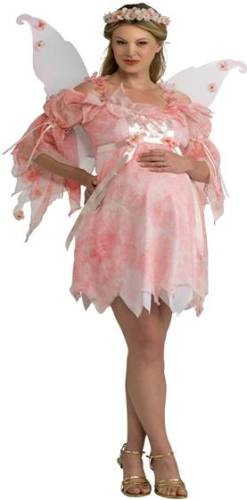 MATERNITY PINK FAIRY